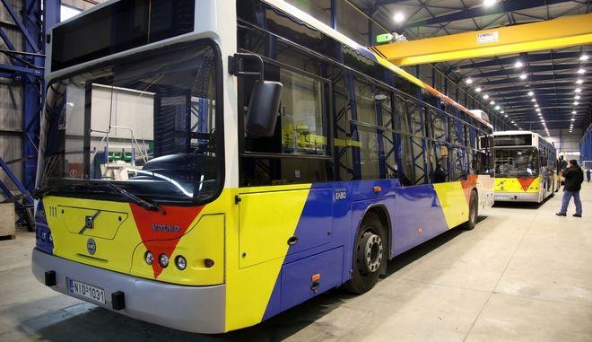 ΟΑΣΘ: Έρευνα για περιστατικό με security - Κατέβασαν με τη βία επιβάτη από λεωφορείο