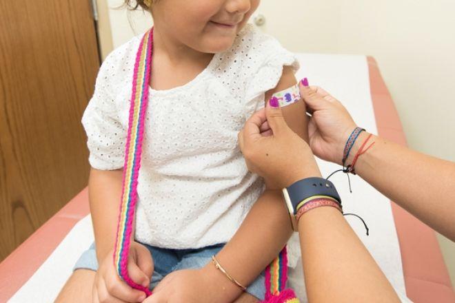 Η σημασία των εμβολίων στην παιδική ηλικία