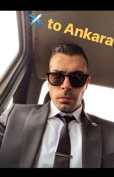 Ο Κώστας Σλούκας στο τραπέζι Τσίπρα - Ερντογάν