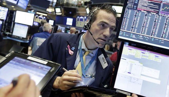 Μια οικονομική φούσκα που όταν σκάσει θα σπείρει την καταστροφή