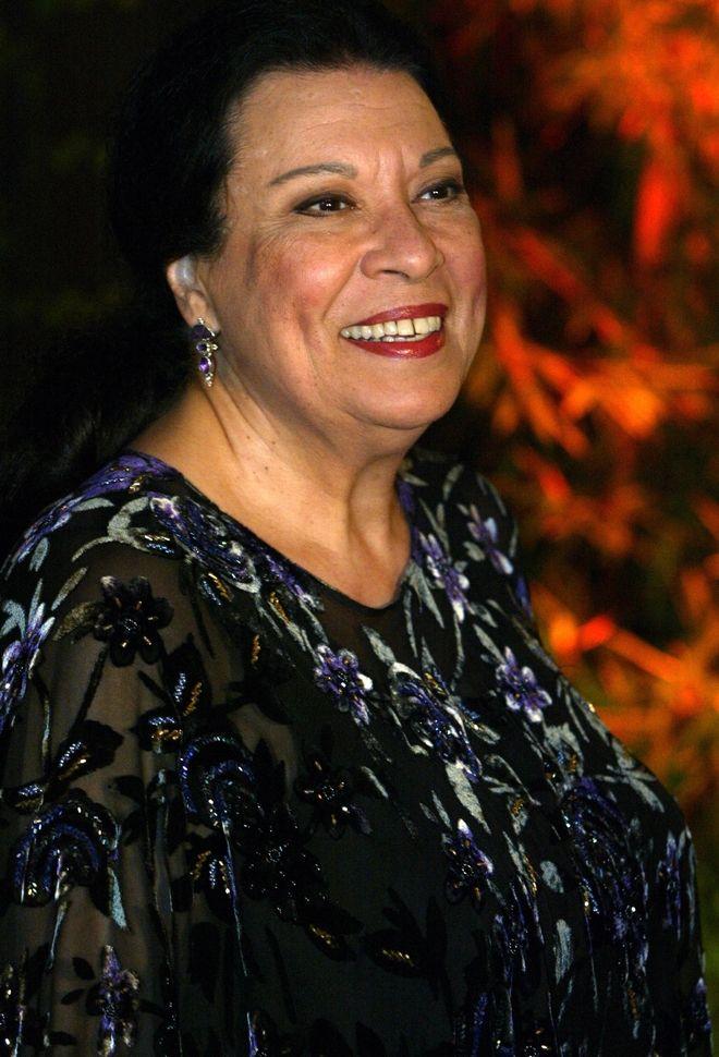 Σέλι Μόρισον