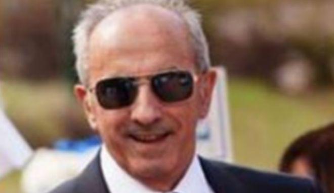 Πέθανε ο επιχειρηματίας Κωνσταντίνος Στεργίου