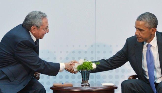 Ακόμα πιο κοντά ΗΠΑ και Κούβα