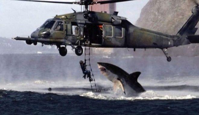 Οι πιο διάσημες fake φωτογραφίες που νόμιζες ότι είναι αληθινές