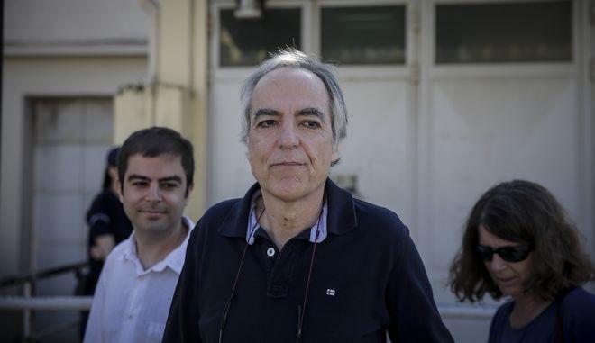 Ο Δημήτρης Κουφοντίνας βγαίνει με 48ωρη άδεια από τις φυλακές Κορυδαλλού