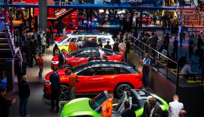 Όλα τα νέα μοντέλα αυτοκινήτου που έρχονται το 2020