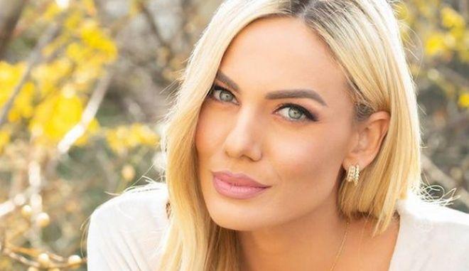 """Ιωάννα Μαλέσκου: Δεν θα μεταδοθεί σήμερα το """"Love it"""" - Η ανακοίνωσή της"""