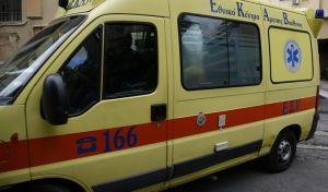 Φορτηγό προσέκρουσε σε κολόνα. Νεκρός ο 25χρονος οδηγός
