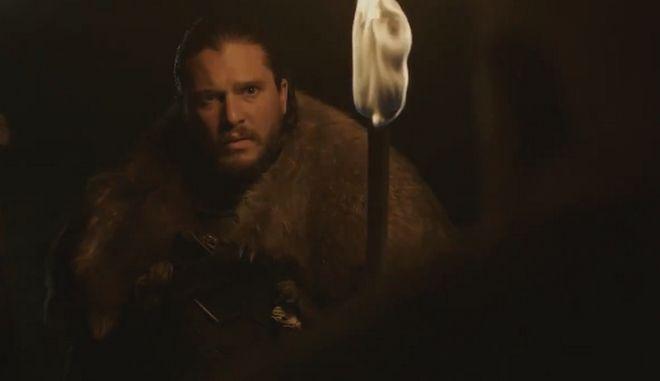Game of Thrones: Καινούργιο ατμοσφαιρικό teaser trailer για τον 8ο κύκλο