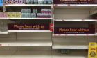 Pingdemic: Συνεχίζεται το χάος στην Μεγάλη Βρετανία - Με αρνητικό τεστ θα συνεχίζουν να εργάζονται οι υπάλληλοι