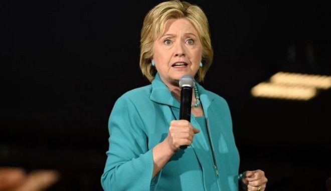 Εκλογές ΗΠΑ: Κι όμως η Κλίντον ήρθε πρώτη σε ψήφους