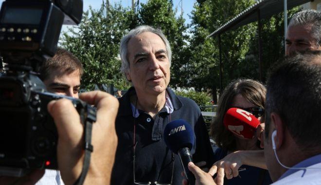Στο Ανώτατο Ειδικό Δικαστήριο προσέφυγε ο Δημήτρης Κουφοντίνας