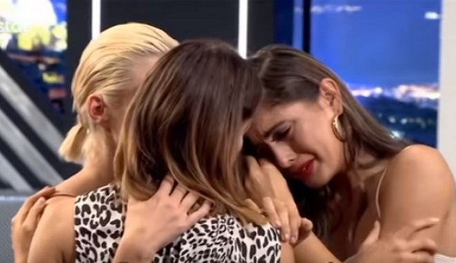 "Next Top Model: Αποχώρησε η Μέγκι κι ""έσπασε"" η τριάδα - Ο θρήνος της Εύης και το ""θάψιμο"""