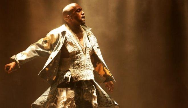 Ο Kanye West ράπαρε για νεαρή φαν του με καρκίνο - Πέθανε λίγο αργότερα