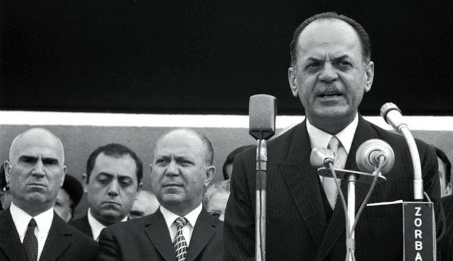 Έρχεται στο NEWS 247: Όταν η Ελλάδα μπήκε στο γύψο
