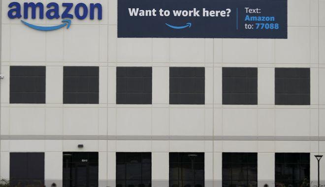 """""""Μπλόκο"""" της Amazon στις αρχές - Απαγορεύει για έναν χρόνο την αναγνώριση προσώπων"""