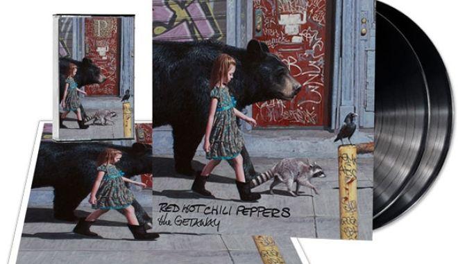 Dark Necessities: Η επιστροφή των Red Hot Chili Peppers είναι γεγονός
