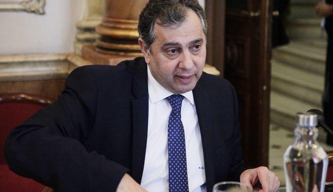 Βασίλης Κορκίδης