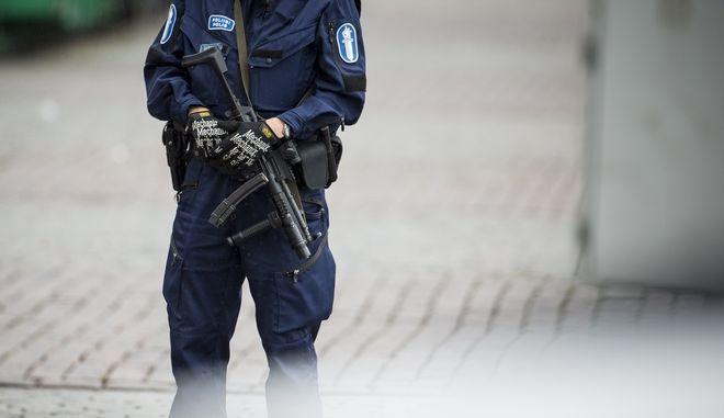Αστυνομία Φινλανδίας