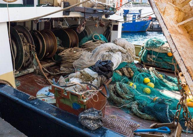 Μια αξιέπαινη πρωτοβουλία, μια συνεργασία στον δρόμο για ένα βιώσιμο θαλάσσιο οικοσύστημα