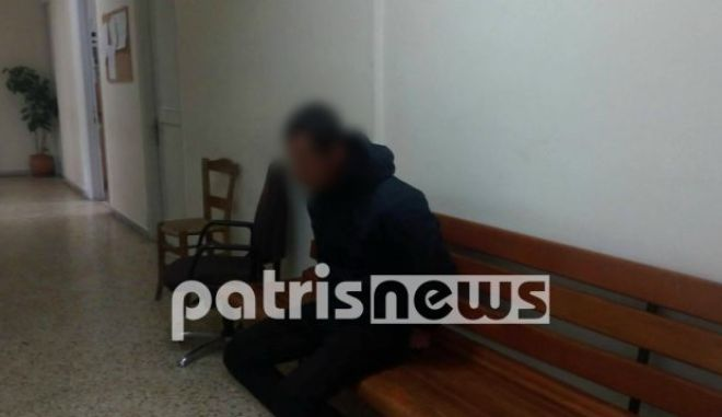 Νέα Μανωλάδα: Στον Εισαγγελέα ο δράστης που χτύπησε τη μάνα και βίασε την κόρη