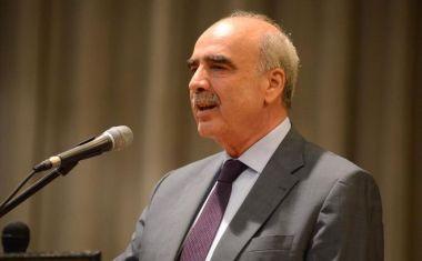Ο Βαγγέλης Μεϊμαράκης σε εκδήλωση