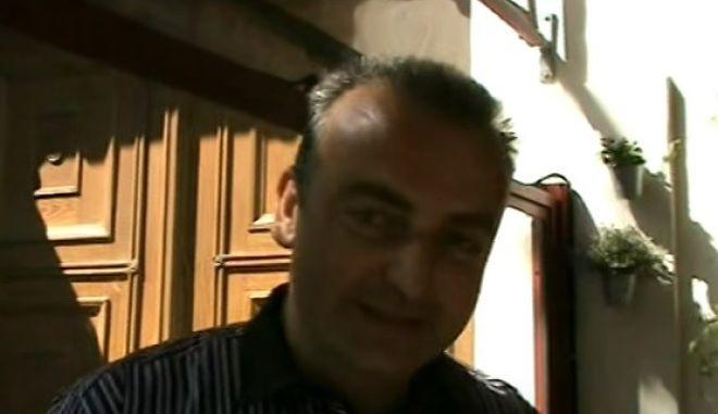 Πέθανε ο σπουδαίος οινοποιός Χαρίδημος Χατζηδάκης
