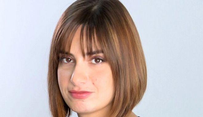 Η Ράνια Σβίγκου