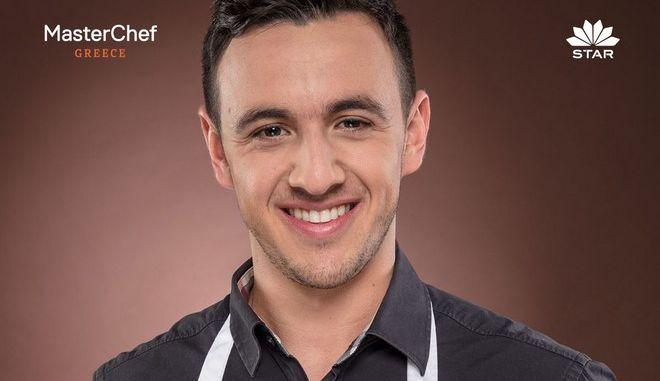Παίκτης Master Chef: Οι κριτές προσπαθούν να με βγάλουν από το παιχνίδι