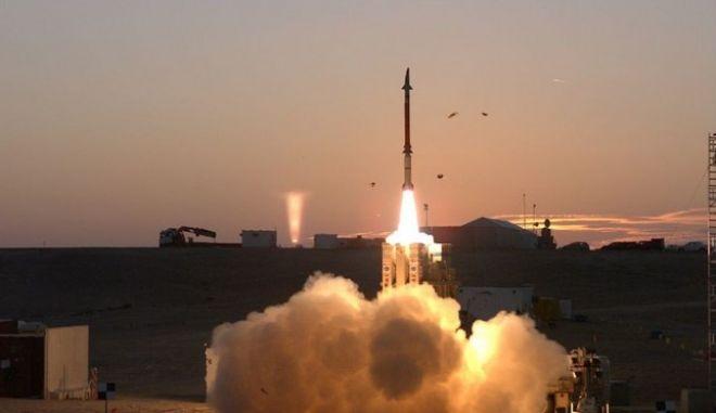 Απομακρύνθηκε ο επικεφαλής της υπηρεσίας πυραυλικής άμυνας του Ισραήλ