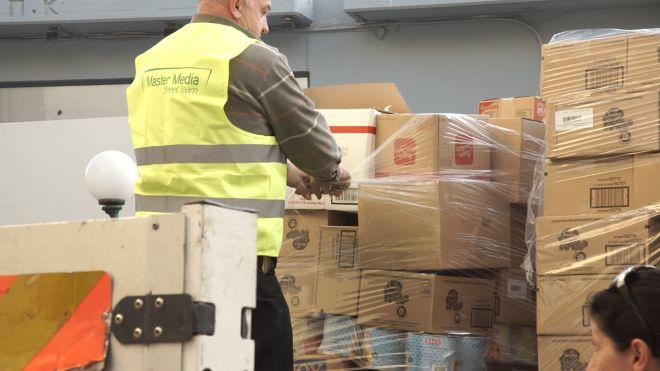 Ο Όμιλος Επιχειρήσεων Politis Group βρέθηκε στο πλευρό των πληγέντων στην Μάνδρα Αττικής