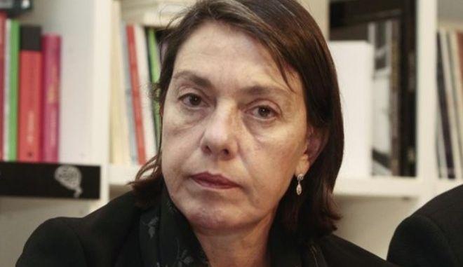 Σενάρια κρίσης στην Ελλάδα και 4ου μνημονίου από τη ΝΔ σύμφωνα με την Ξαφά