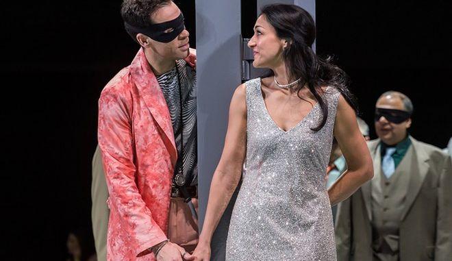 Τριακόσιες δωρεάν θέσεις για ανέργους στην όπερα 'Ρωμαίος και Ιουλιέτα'
