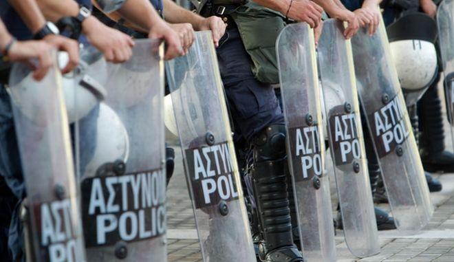Μέτρα της αστυνομίας στη ΔΕΘ, Αρχείο