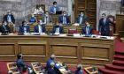 Η κυβέρνηση στην Βουλή