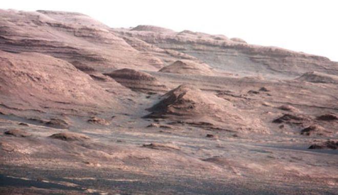 Άρης όπως...Χαβάη!