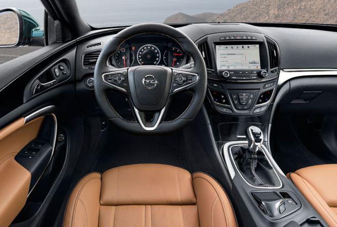 Opel Insignia Country Tourer. Ότι θα ήθελες από ένα αυτοκίνητο
