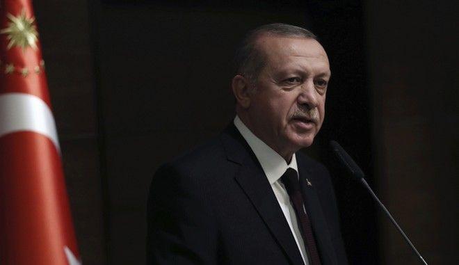 Ο Τούρκος πρόεδρος Ρετζέπ Ταγίπ Ερντογάν δήλωσε ότι σχεδιάζει να αποκτήσει μεγαλύτερο έλεγχο στην οικονομία μετά τις προεδρικές εκλογές του επόμενου μήνα