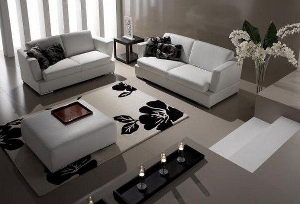 Μοναδικές ιδέες για το σαλόνι σου, το Α και το Ω ενός σπιτιού