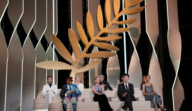 Κάννες: Όλοι οι νικητές του 74ου Φεστιβάλ Κινηματογράφου