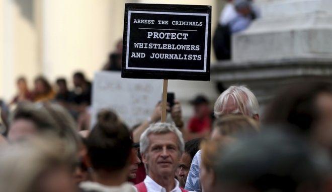 #Μιλήστε: Η νέα δράση του Vouliwatch για την προστασία των whistleblowers