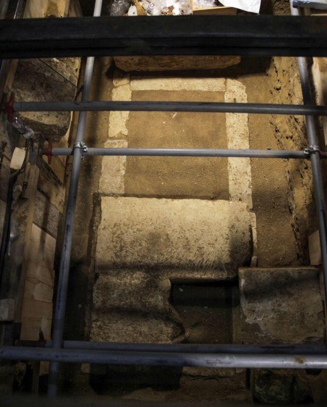 Αμφίπολη. Αποκάλυψη Περιστέρη: Παραγγελία του Μ. Αλεξάνδρου για τον Ηφαιστίωνα ο τάφος