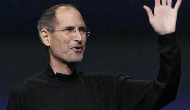 Στιβ Τζομπς, ο ιδιοφυής ιδρυτής της Apple