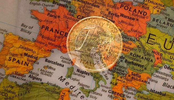 Η κατάρα του αδύναμου ευρώ και η 'χασούρα' της Γερμανίας