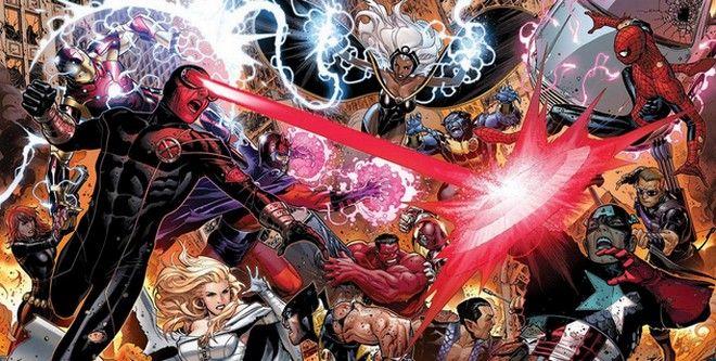 Η Marvel προσφέρει δωρεάν διαδικτυακή πρόσβαση σε δημοφιλή κόμικς της