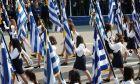 Παρέλαση για την 28η Οκτωβρίου