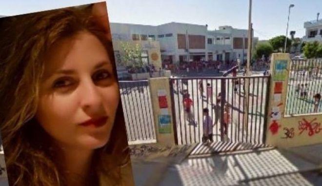 Σήμερα η κηδεία της άτυχης μητέρας που έχασε τη ζωή της έξω από το σχολείο των παιδιών της