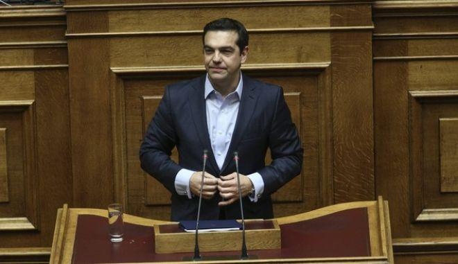 Πόθεν έσχες: Τι δήλωσε ο πρωθυπουργός Αλέξης Τσίπρας