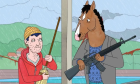 BoJack Horseman: Ο Aaron Paul καταγγέλλει κόψιμο της σειράς