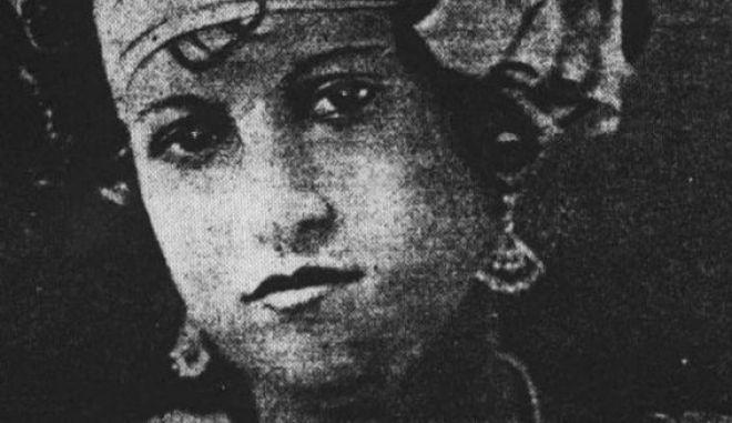"""Μηχανή του χρόνου: Η πανέμορφη και διεστραμμένη """"μαύρη χήρα"""" που εξόντωσε με δηλητήριο 32 εραστές και δύο συζύγους"""
